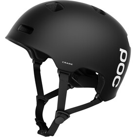 POC Crane Bike Helmet black